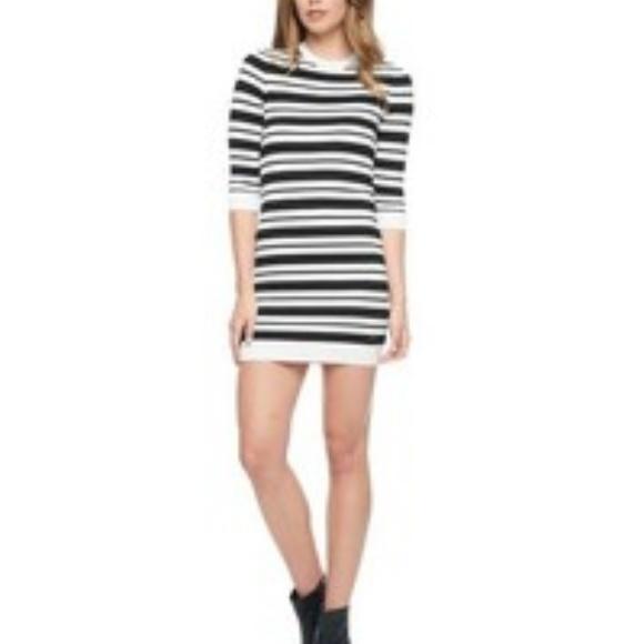 d29819c0ad1f NWT Juicy culture striped sweater dress